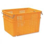 2003-鐵柄柑橘箱
