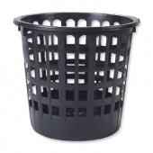 圓形塑膠籃
