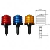 多功能安全錐式警示燈(安全錐式)