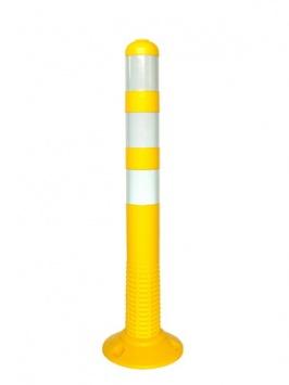 8cm 高彈性警示桿
