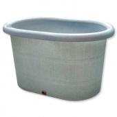 舒適型泡澡桶