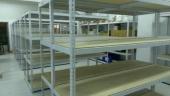 電子廠倉儲架