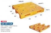 單面型棧板(A4-1211-CX-YLC)