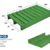 單面型棧板