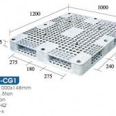 雙面型棧板