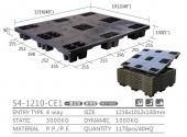 出口型棧板(S4-1210-CE1-YLCK)