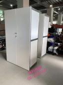 客製化鍍鋅角鋼&PVC板